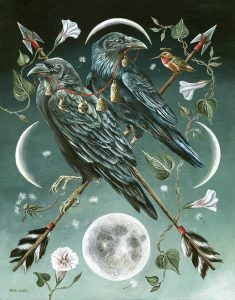 More Than an Eclipse, Jacqueline Lasahn, Intuitive Astrologer