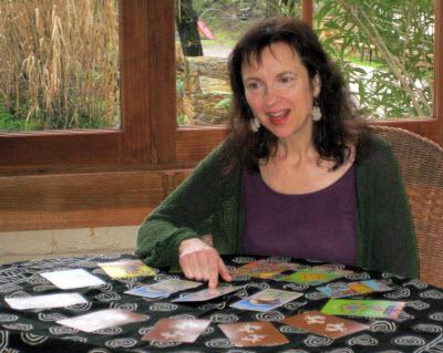 2483913607072 Tarot - Jacqueline Lasahn
