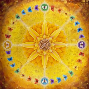 Cancer Solstice. Jacqueline Lasahn, Intuitive Astrologer