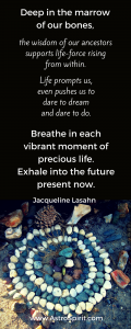 Capricorn New Moon, Mercury retrograde.. Jacqueline Lasahn, Intuitive Astrologer