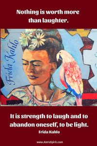 Nothing is worth more than laughter..png 200x300 - Gemini New Moon: Multifaceted Jewel