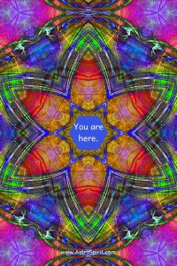 You are here..png 200x300 - Gemini New Moon: Multifaceted Jewel