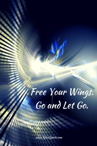 Aquarius Lunar Eclipse: Free Your Wings