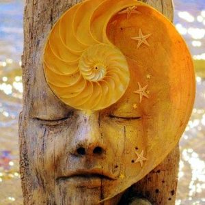 shaping spirit by Debra Bernier 300x300 - Solar Eclipse Cancer: Confrontation