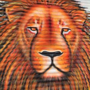 Cecil the Lion LittleItaly NYC art spiritanimals by leesean is licensed under CC BY SA 2.0 300x300 - Lunar Eclipse Leo: Ignite your Path
