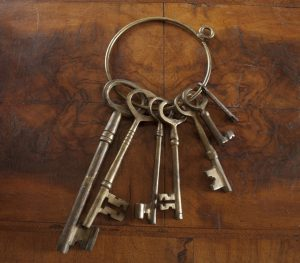 "Antique Skeleton Keys"" by Rachael Towne is licensed under CC BY 2.0 300x263 - More than Mercury Retrograde"