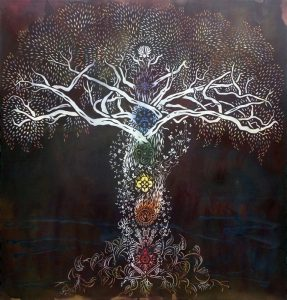 Tree of Life  Silas Stoddard 287x300 - More than Mercury Retrograde
