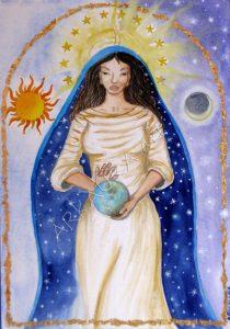 Lunar Eclipse Capricorn: Legacy