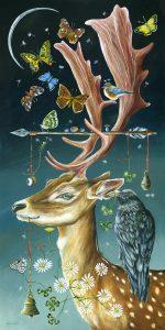 Equinox: Sacred Balance. Jacqueline Lasahn